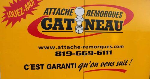 Attache Remorques Gatineau