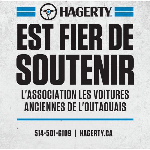 Hagerty fier