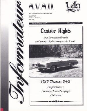 Mai juin 1997