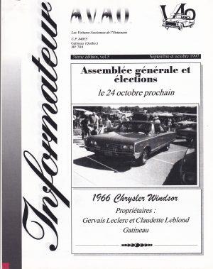 Septembre octobre 1997